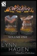 Wildfire, Volume 1 [Worth the Risk