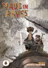 Made in Abyss Vol. 6