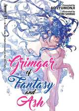 Grimgar of Fantasy and Ash (Light Novel) Vol. 11