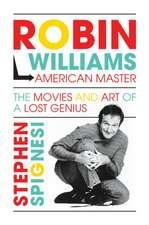 Robin Williams, American Master