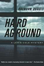 Hard Aground – A Lewis Cole Mystery