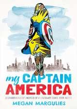 My Captain America