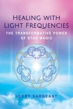 Healing with Light Frequencies: The Transformative Power of Star Magic