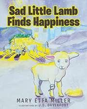 Sad Little Lamb Finds Happiness
