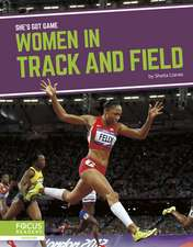 Women in Track and Field