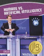 Humans vs. Artificial Intelligence