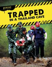 Trapped in a Thailand Cave