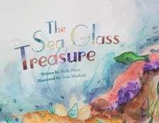 Sea Glass Treasure