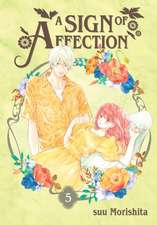Sign of Affection 4