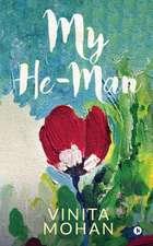 My He-Man