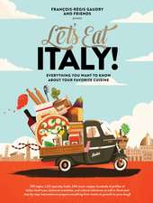 Let's Eat Italy!