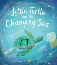 Little Turtle and the Changing Sea