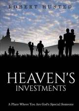 Heaven's Investments