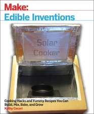 Edible Inventions