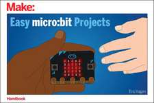 Easy micro – bit Projects