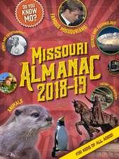 Missouri Almanac 2018-2019
