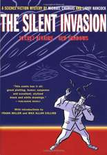 Silent Invasion, The Vol. 1: Red Shadows