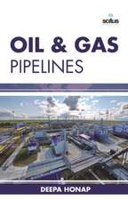 Oil & Gas Pipelines