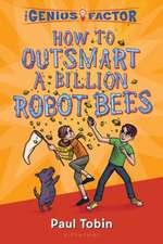 HT OUTSMART A BILLION ROBOT BE