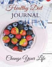 Healthy Diet Journal