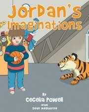 Jordan's Imaginations