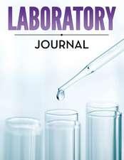 Laboratory Journal