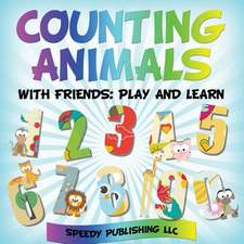Counting Animals with Friends:  Play and Learn