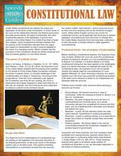 Constitutional Law (Speedy Study Guides):  Ciao!