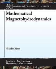Mathematical Magnetohydrodynamics