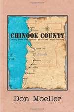 Chinook County