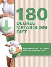 180 Degree Metabolism Diet