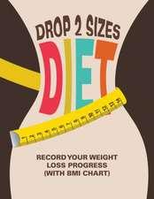 Drop 2 Sizes Diet