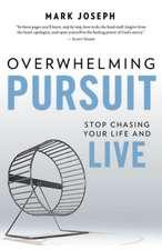 Overwhelming Pursuit