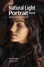 Mastering the Natural Light Portrait