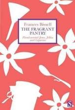 The Fragrant Pantry