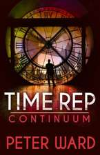 Continuum:  Time Rep