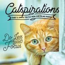 Catspirations