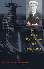 All the Factors of Victory