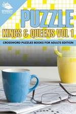 Puzzle Kings & Queens Vol 1