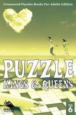 Puzzle Kings & Queens Vol 6