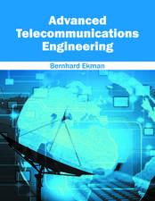 Advanced Telecommunications Engineering
