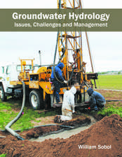 Groundwater Hydrology: Issues, Challenges and Management