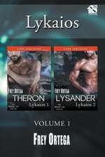 Lykaios, Volume 1 [Theron
