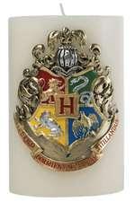 Insight Editions: Harry Potter Hogwarts Sculpted Insignia Ca