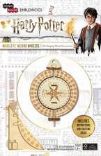 IncrediBuilds Emblematics: Harry Potter: Weasleys' Wizard Wheezes