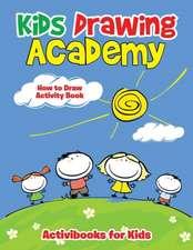 Kids Drawing Academy