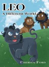 Leo - A Different World