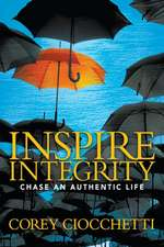 Inspire Integrity