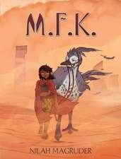 M.F.K. Book One