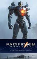 Pacific Rim Uprising Journal Collection (Set Of 2)